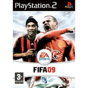 FIFA 09 Game PS2