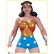 Cooke Wonder Woman Dc Comics Designer Series Action Figure - Image 2