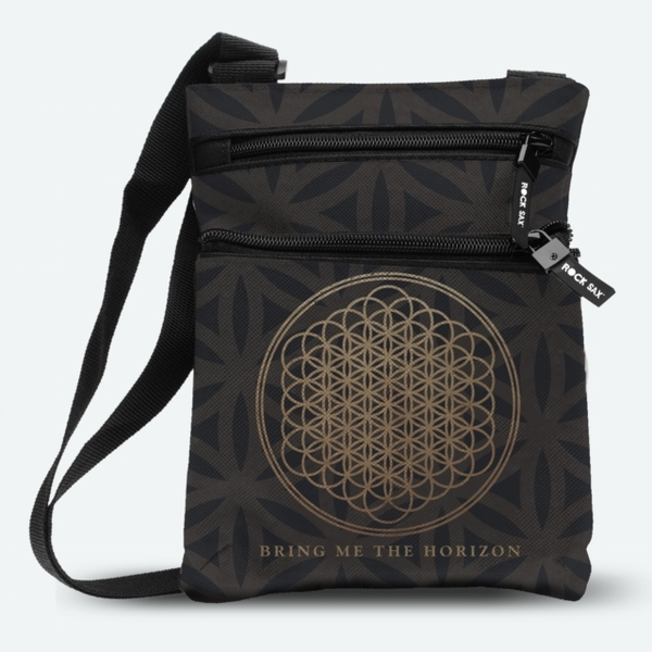 Bring Me The Horizon - Sempiternal Body Bag