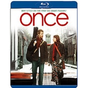 Once Blu-Ray