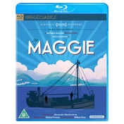 The Maggie (Ealing) Digitally Restored Blu-ray