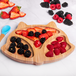 Bamboo Baby Suction Plate | M&W Fox - Image 2