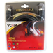 VCOM HDMI 1.4 (M) to HDMI 1.4 (M) 3m Black Retail Packaged Display Cable - Image 2