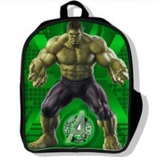 Marvel Age Of Ultron Hulk Backpack