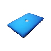 Jivo JI-2052 Shell Case for MacBook 12 - Frosted Blue