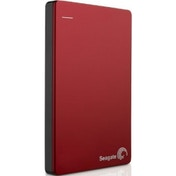 Seagate 1TB USB 3.0 2.5 inch Backup Plus External Hard Drive - Red