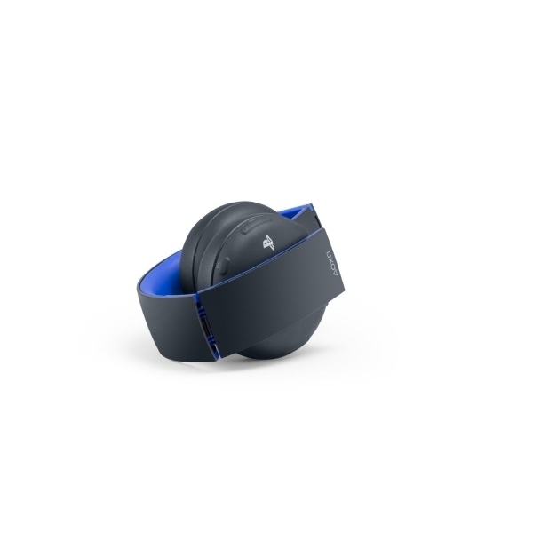 PS4 Official Sony PlayStation Wireless Stereo Headset 2.0 - Image 3