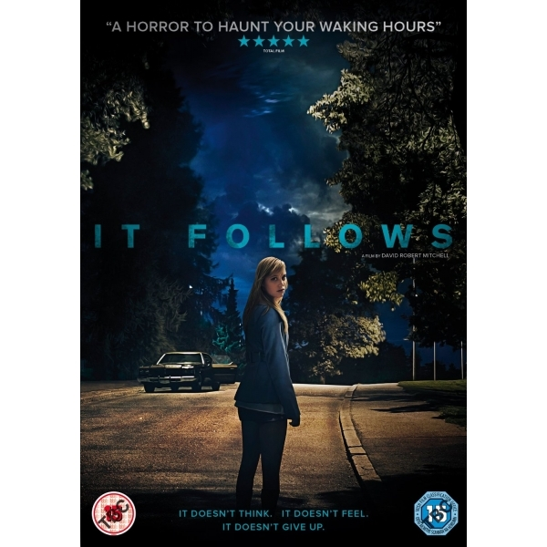 It Follows DVD