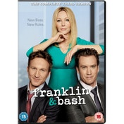 Franklin & Bash Season 3 DVD