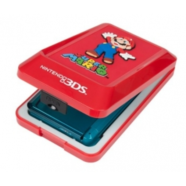 Nintendo Licensed Character Vault Case 3DS - Image 1