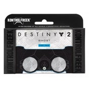 KontrolFreek Destiny 2 Ghost Edition for PS4 Controllers