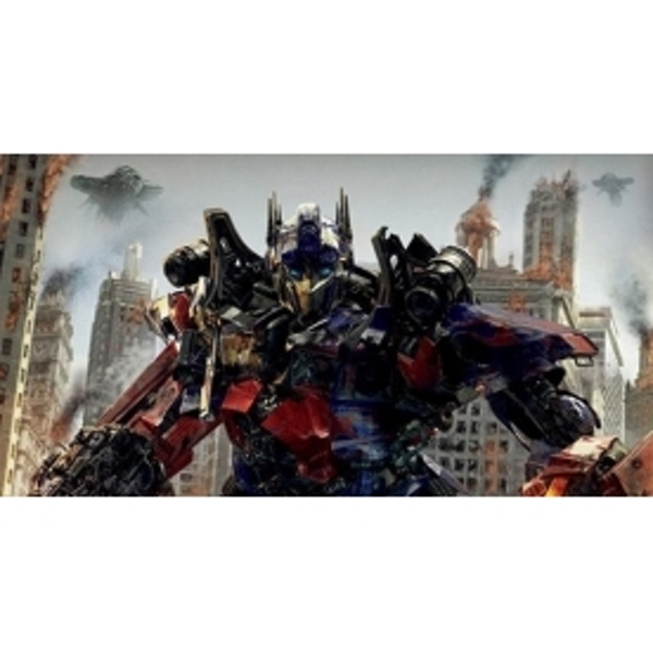 Transformers 3 III Dark of the Moon Game Xbox 360 - Image 3