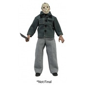 Friday the 13th 8 inch Action Doll Jason