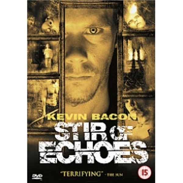 Stir Of Echoes DVD