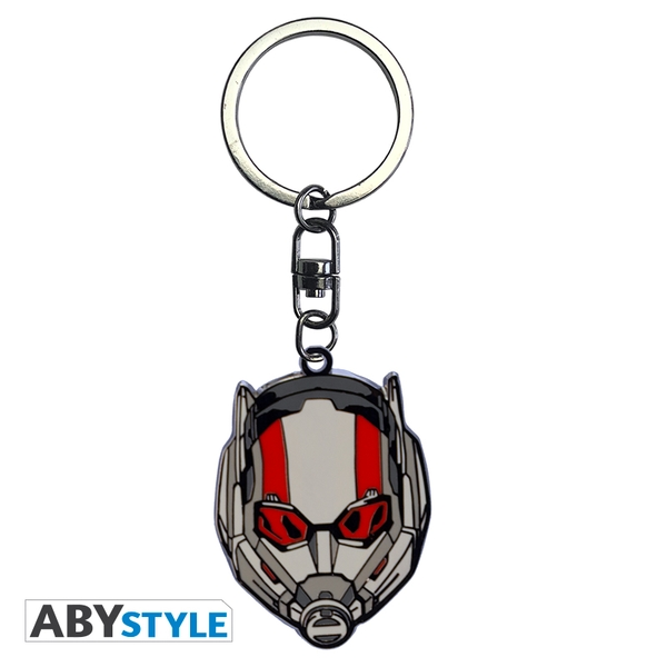Marvel - Ant-Man Metal Keyring