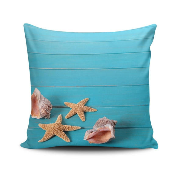 NKLF-306 Multicolor Cushion Cover