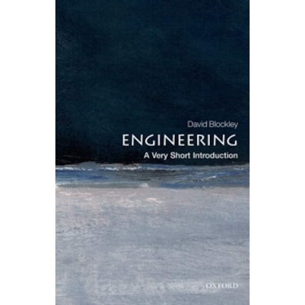 Engineering: A Very Short Introduction by David Blockley (Paperback, 2012)