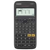 Casio FX83GTX  Scientific Calculator with 276 Functions Black