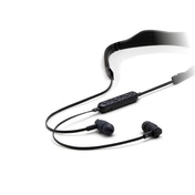 WALK Neckband Bluetooth Sport Earphones Black