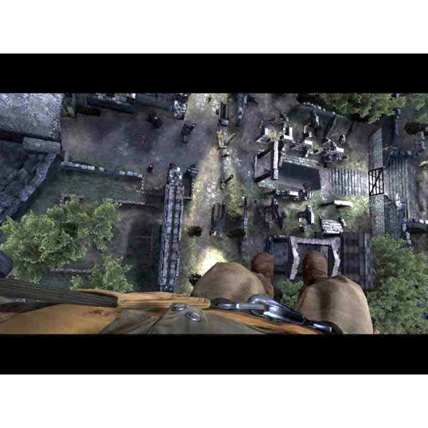 Medal Of Honor Airborne Game PS3 (#) - Image 3