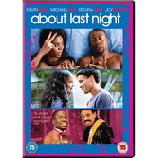 About Last Night DVD