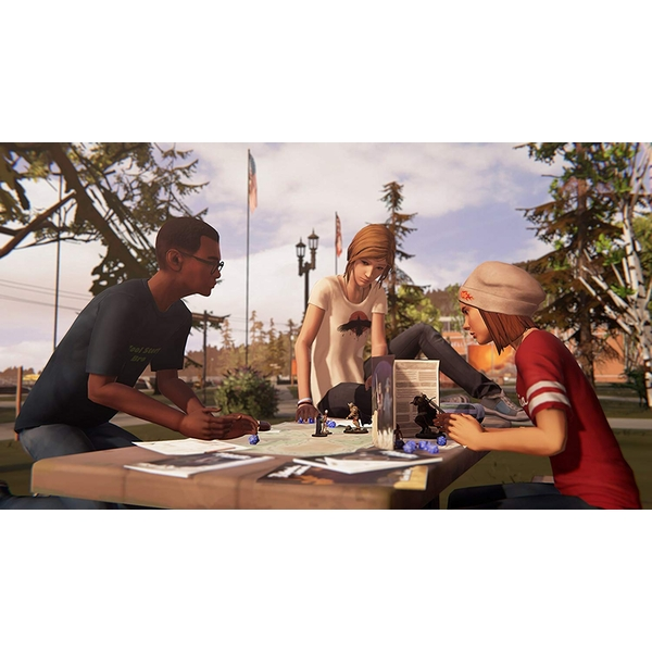 Life is Strange: Before The Storm PS4 Game - nzgameshop com