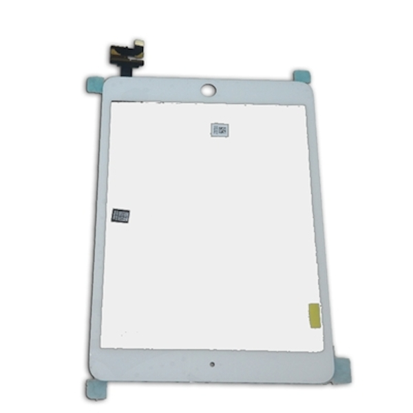 iPad Mini Compatible Touch Screen Assembly White OEM Original.