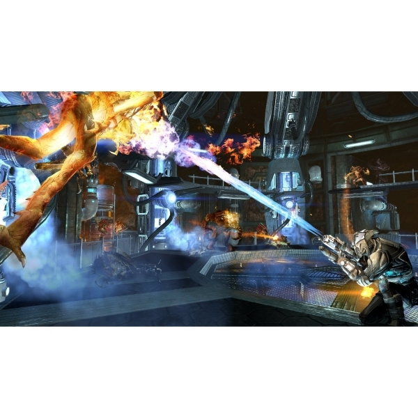 Red Faction Armageddon Commando & Recon Edition Game Xbox 360 - Image 4