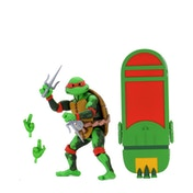 Raphael (TMNT Turtles in Time) Neca Action Figure
