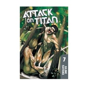 Attack on Titan 7 Paperback