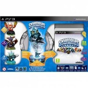 Skylanders Spyro's Adventure Starter Pack PS3 Game