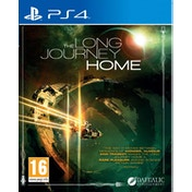 The Long Journey Home PS4 Game