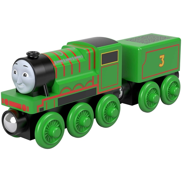 Wood Henry Toy Train  (Thomas & Friends) Playset