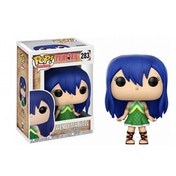 Wendy Marvell (Fairy Tail W2) Funko Pop! Vinyl Figure