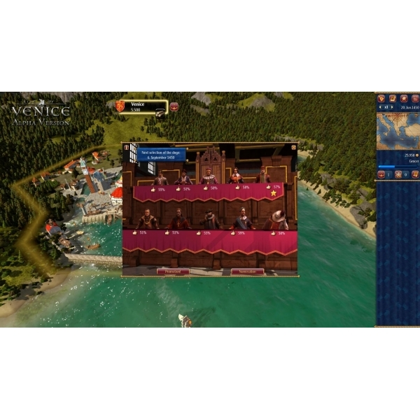 Rise of Venice Game PC - Image 3
