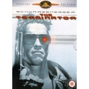 The Terminator Special Edition DVD