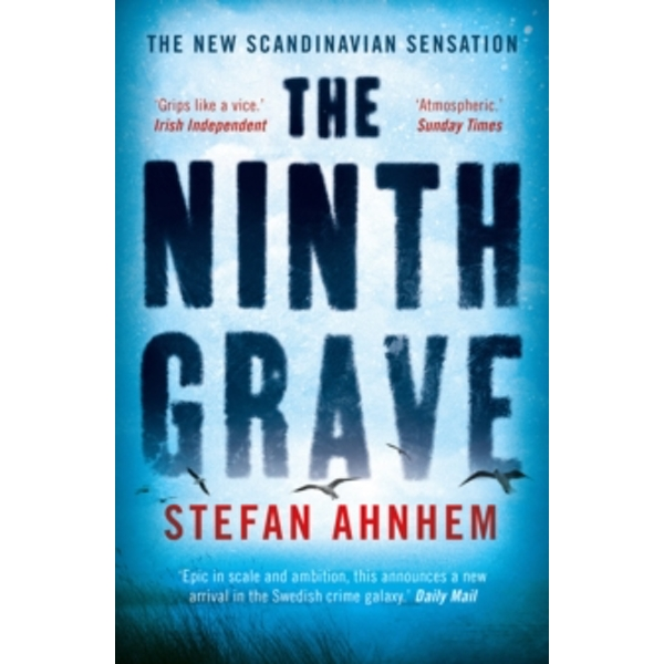 The Ninth Grave : 2