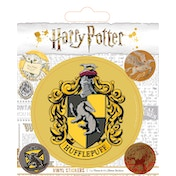 Harry Potter - Hufflepuff Vinyl Sticker