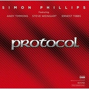 Simon Phillips - Protocol III Vinyl