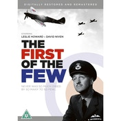 The First Of The Few DVD