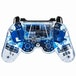 PDP Afterglow SmartTrack Wireless Controller Blue PS3 PC - Image 2