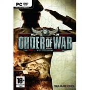 Order Of War Game PC