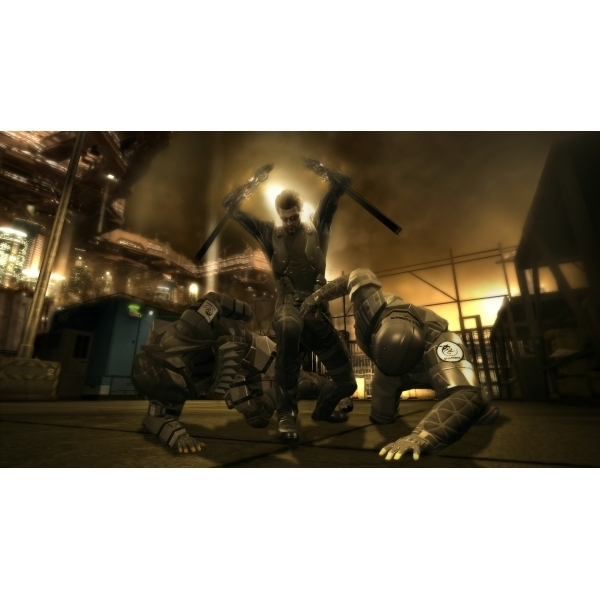 Ultimate Stealth Triple Pack (Thief/ Hitman Absolution/ Deus Ex Human Revolution) Xbox 360 Game - Image 4