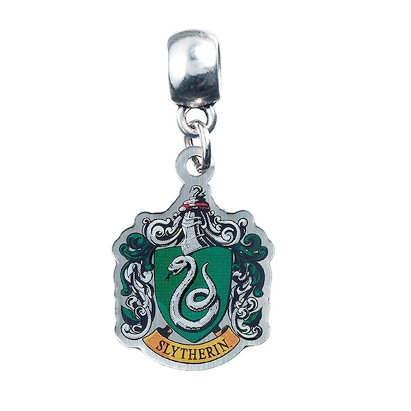 Slytherin Crest (Harry Potter) Slider Charm