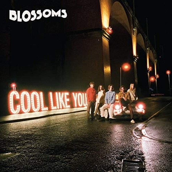 Blossoms - Cool Like You 2CD Set