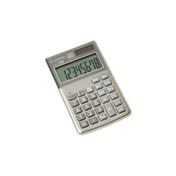 Canon LS-8TCG Desktop Financial Gold Grey calculator