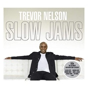 Trevor Nelson - Slow Jams CD