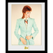 David Bowie Life On Mars Collector Print - Image 2
