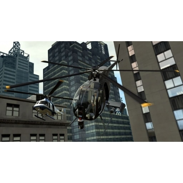 Grand Theft Auto GTA Episodes from Liberty City Game PC (#) - Image 3