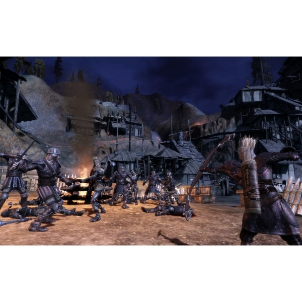 Dragon Age Origins Ultimate Edition Game PC - Image 3